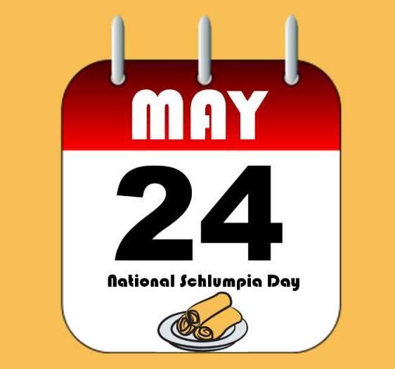 national-schlumpia-day