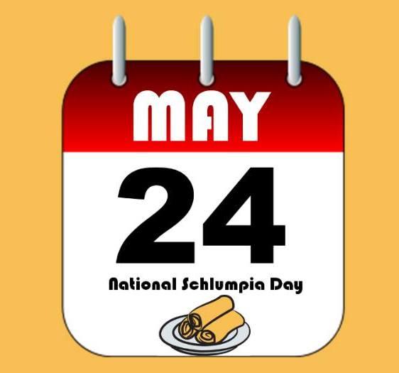 national-schlumpia-day